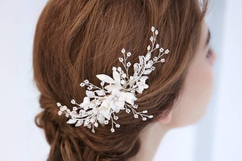 Bromelia Bridal