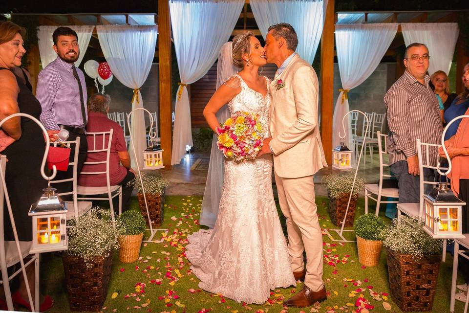 Casamento Carol & Alexandre