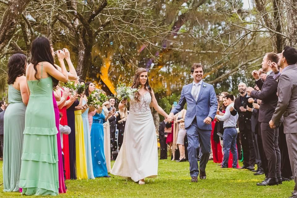 Yul Barbosa Fotografia de Casamentos