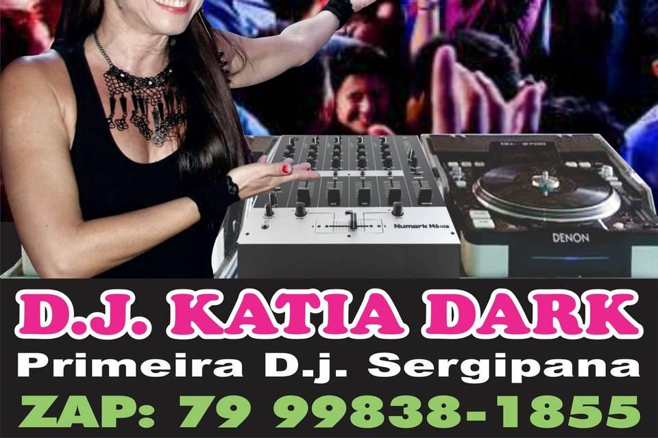 DJ Katia Dark