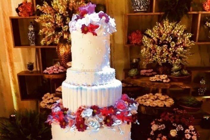 Luciana Gonze Cake Designer