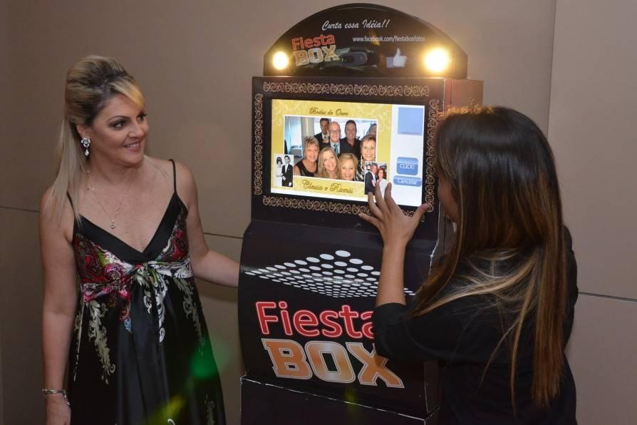 Fiesta Box