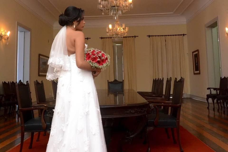 Bianca Noivas e Noivos