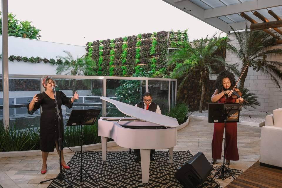 Piano & Cia. Assessoria Musical