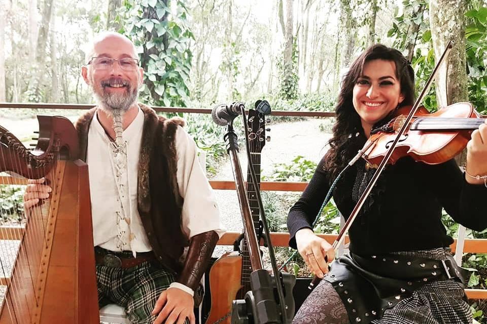 Música Céltica