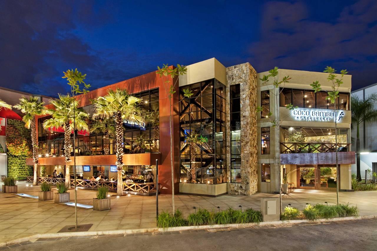 Coco Bambu Restaurante
