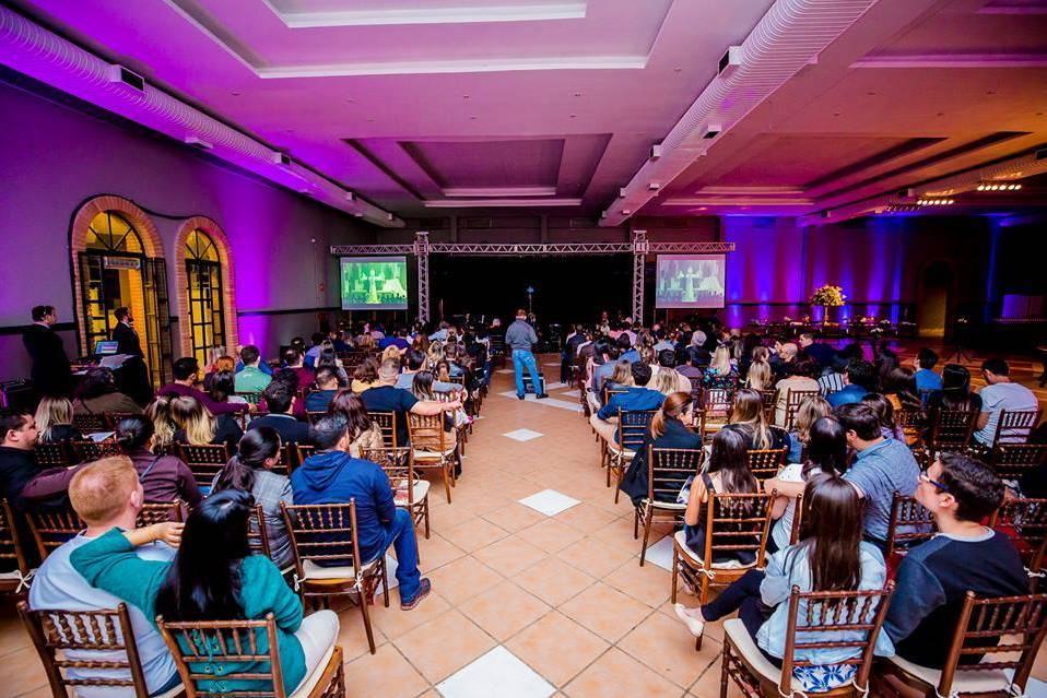 Espaço de Eventos Monteiro Lobato