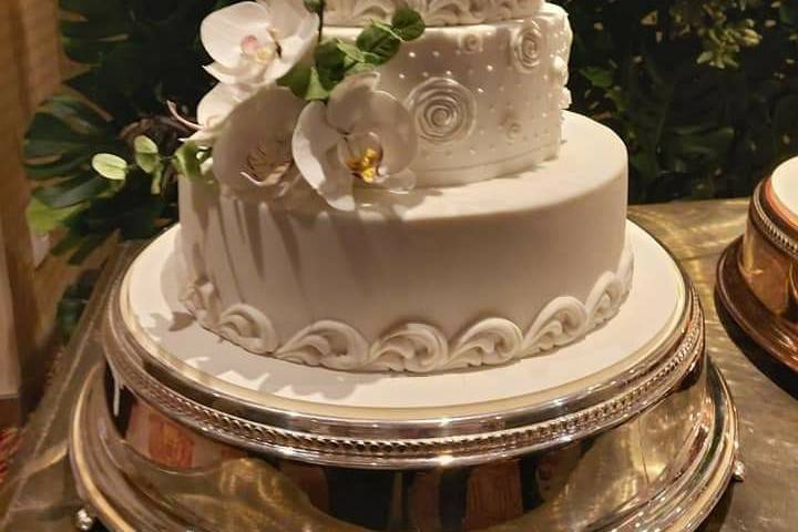 Iria Cake Designer