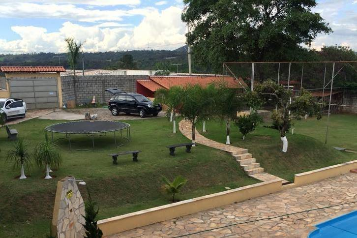 Sitio Recanto das Palmeiras Sarzedo