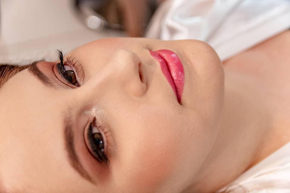 Kethryn Silva Makeup