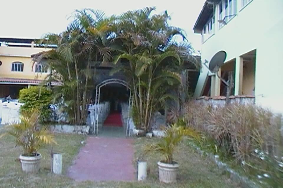 Salão de Festas Nosso Aconchego