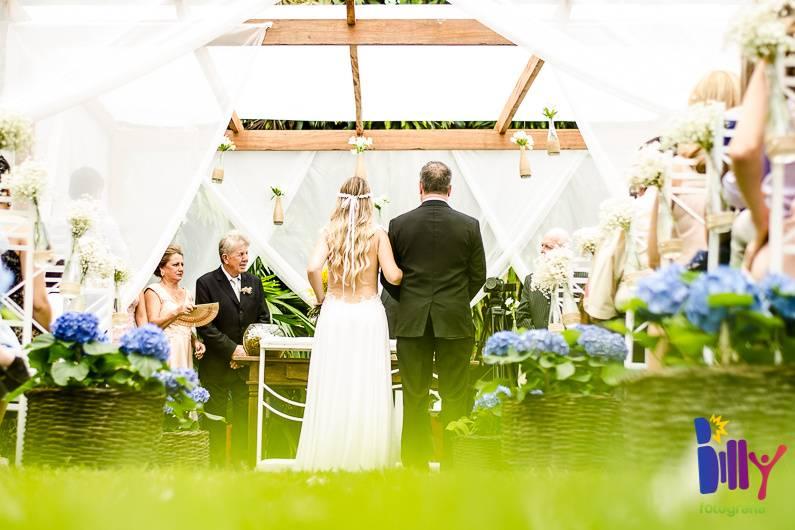 Casamento Sybele e Rogério