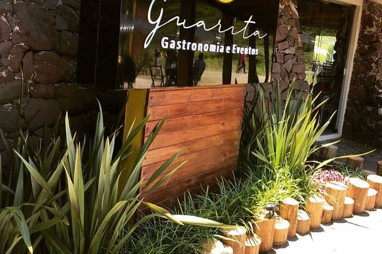 Guarita Gastronomia e Eventos