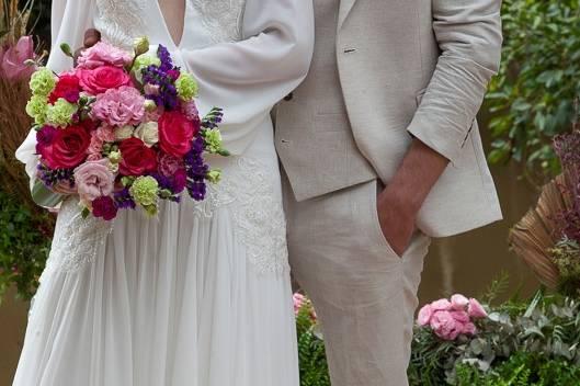 Casar no campo