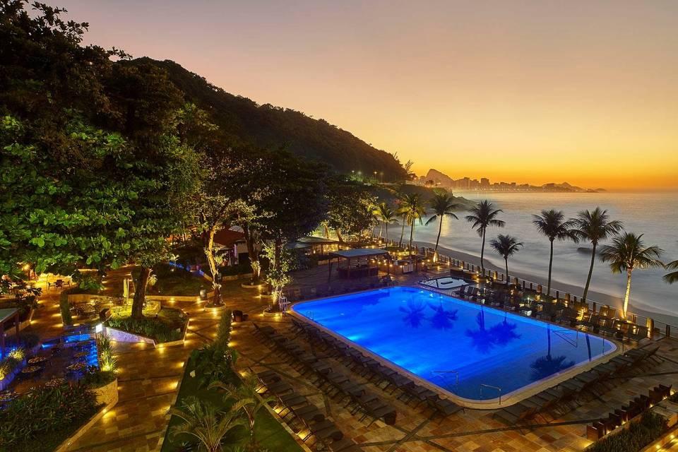 Sheraton Rio Hotel & Resort