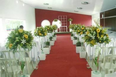 Salão Mizutavel Society Clube