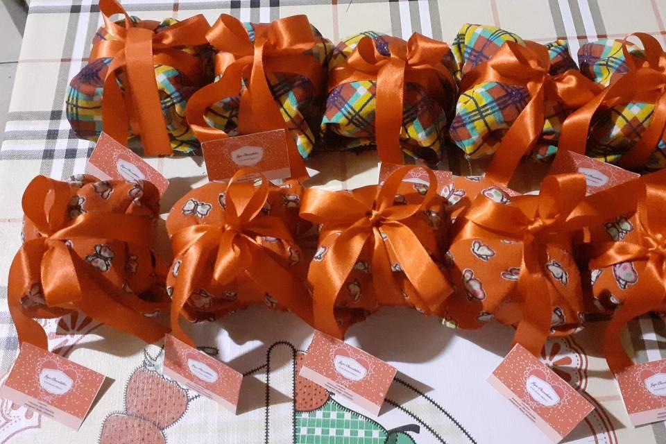 Juju chocolates