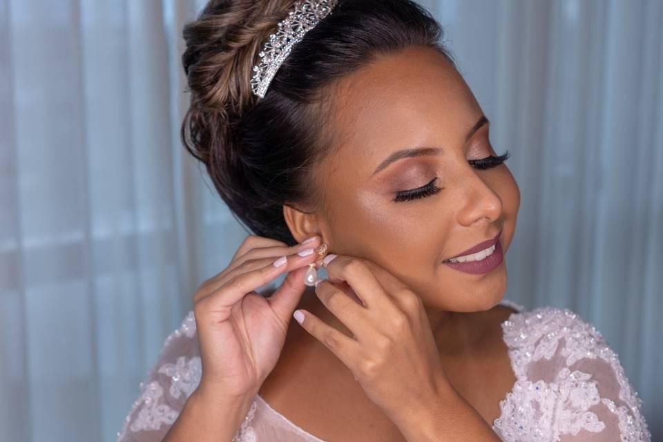 Mayara Bandeira Makeup & Hair