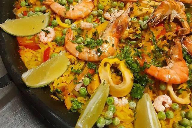 Julio Maximus - Restaurante e Eventos