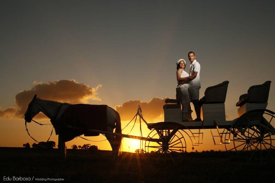 Edu Barbosa - Wedding Photographer