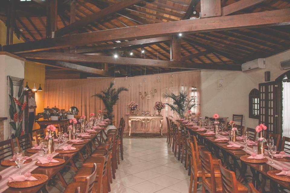 Restaurante do Alemão