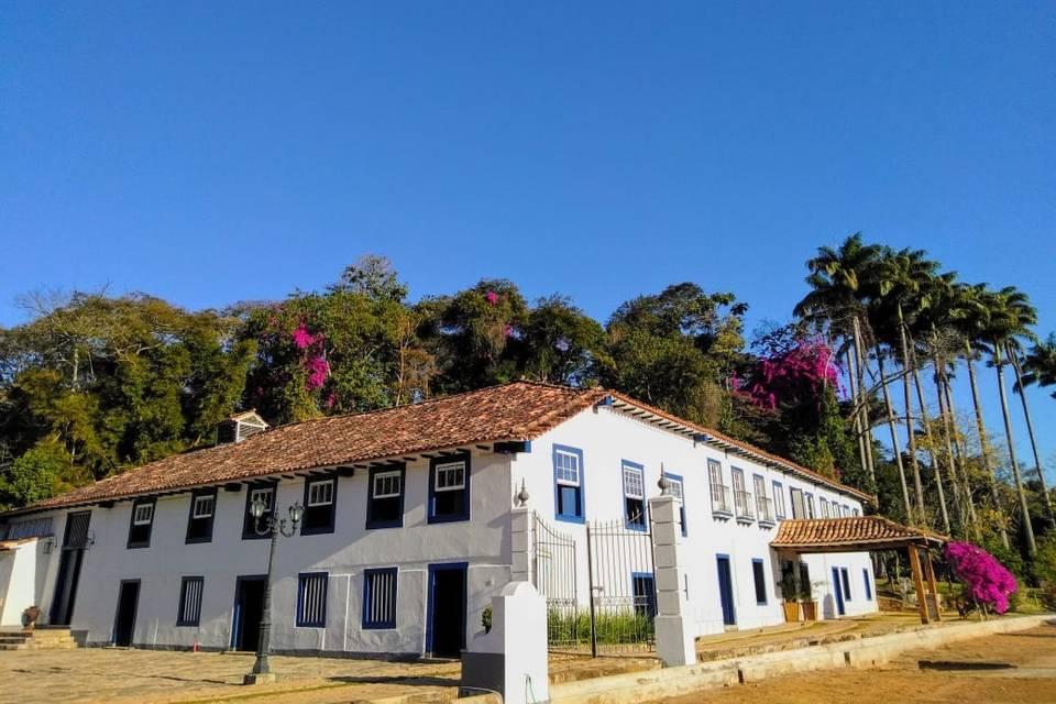 Fazenda Campo Alegre