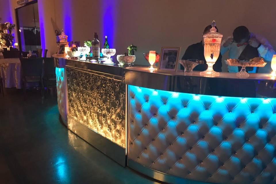 SP Bar Eventos