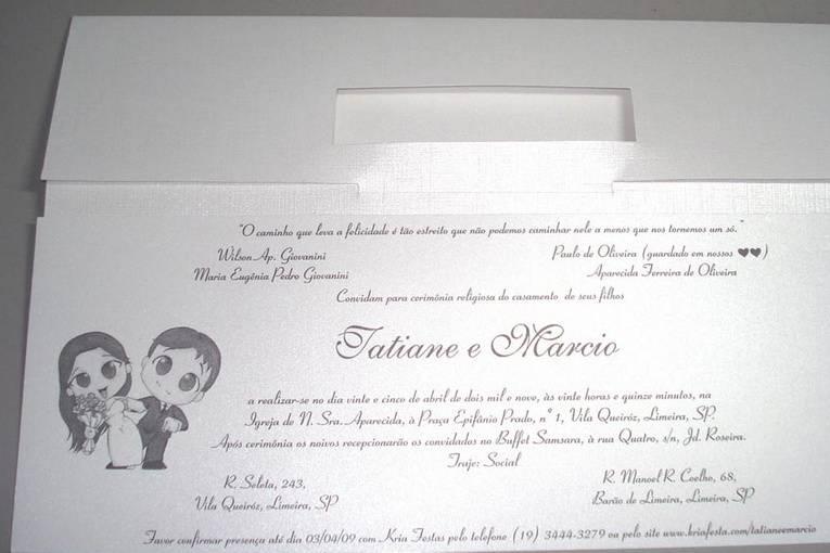 Maluan Convites