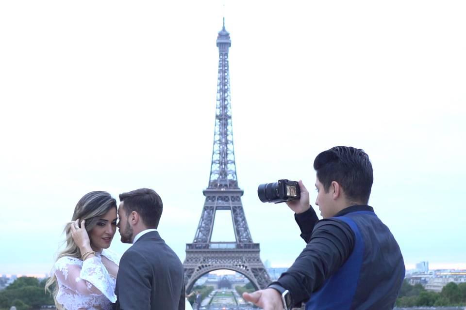Marcelo Selau - Filmes de casamento