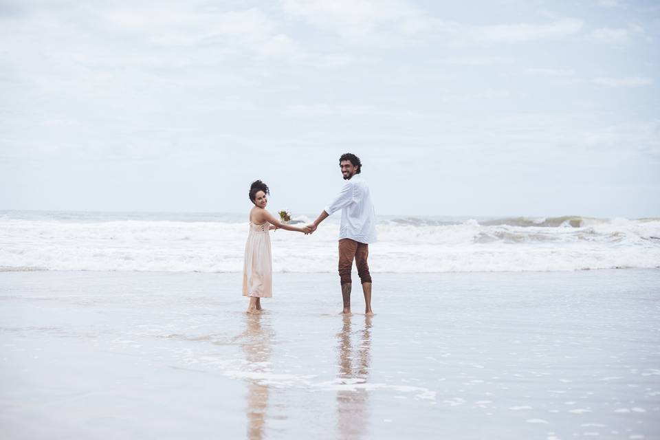 Pré-casamento