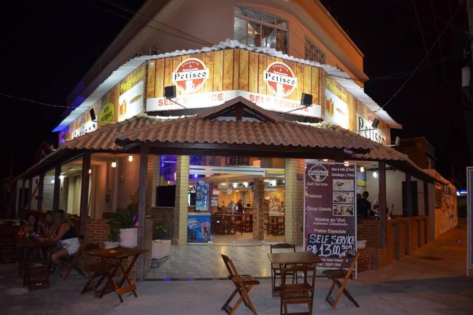 Petiscos Restaurante e Chopperia