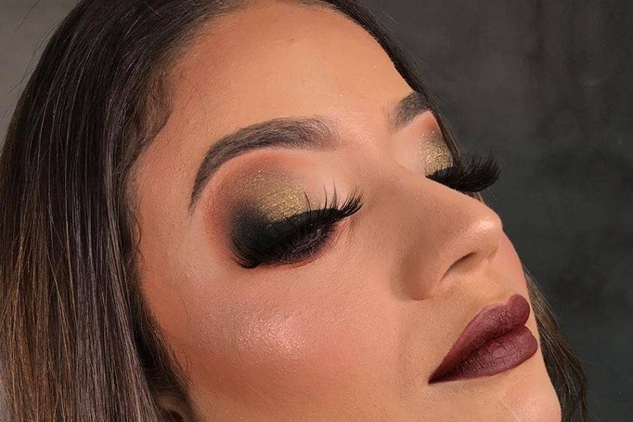 Arielly Makeup