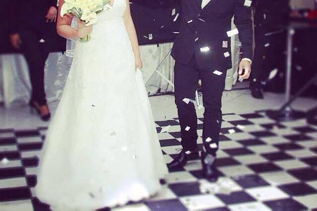 Casamento Dany e Fernando