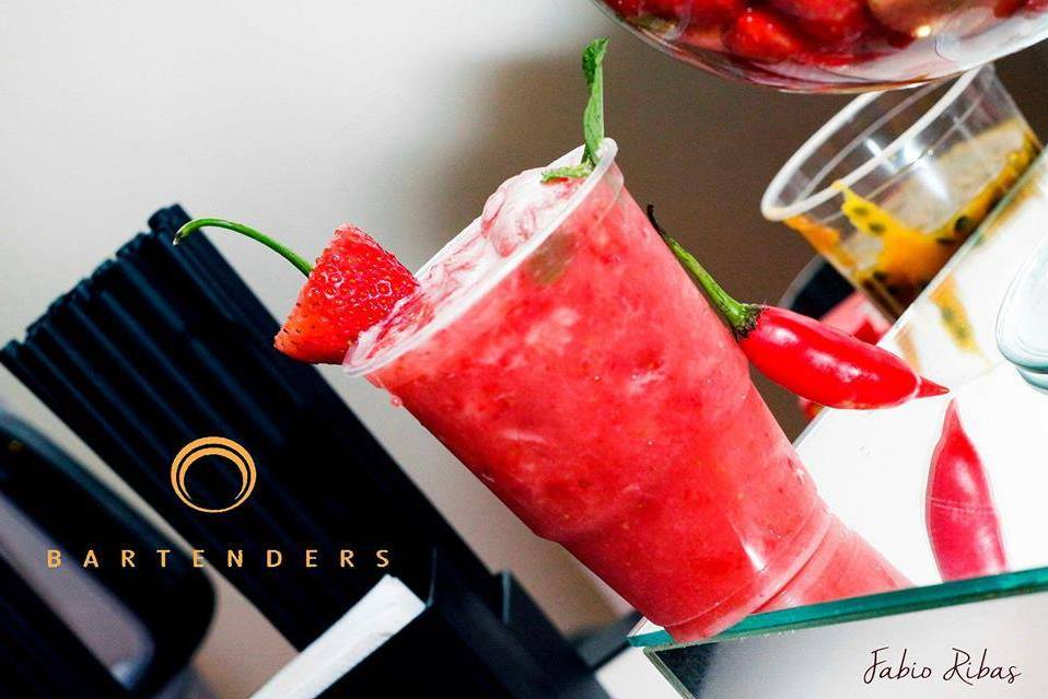 Eclipse Bartenders