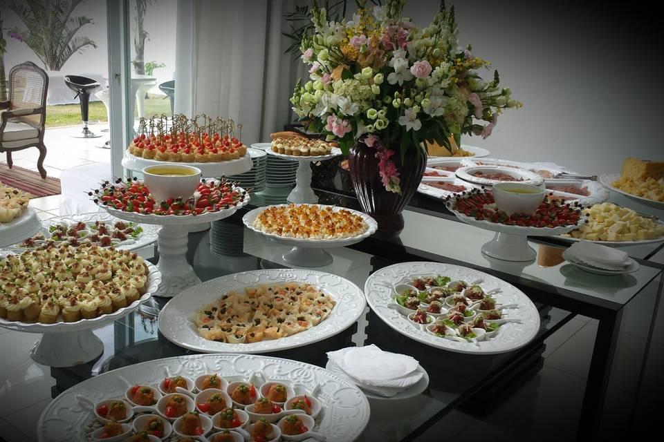 Skay Buffet & Eventos
