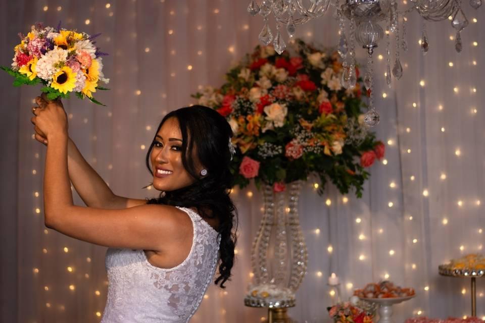 Noiva Michele