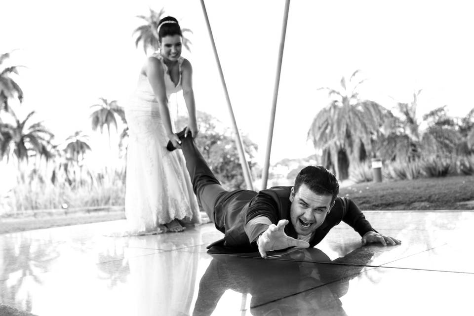 Pós wedding BH
