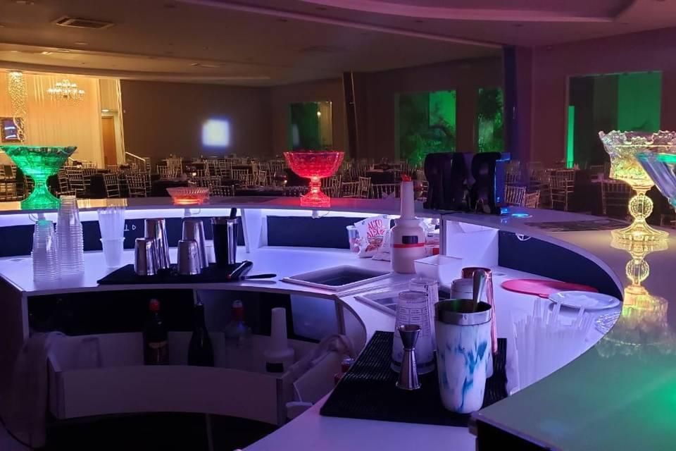Virtual Drink Bartenders