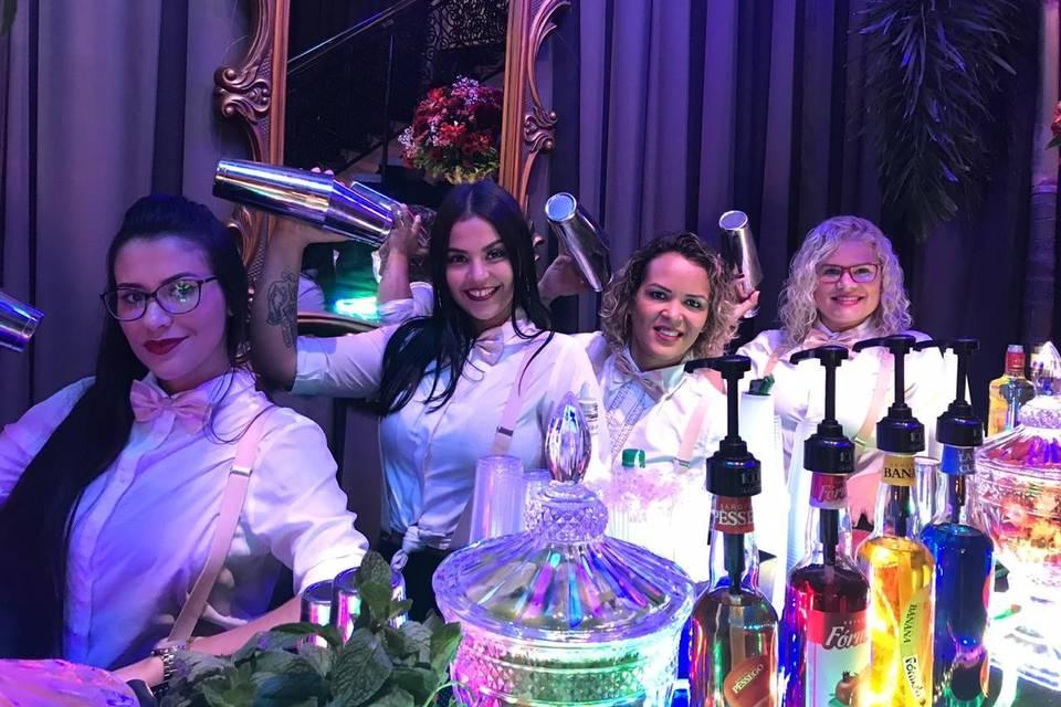 Zero21 Bartenders