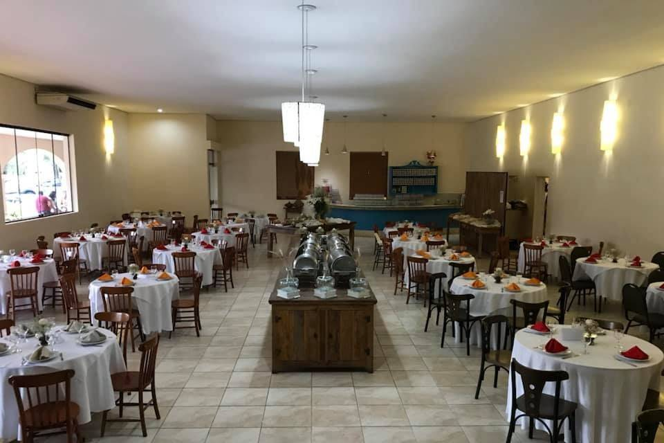 Atibaia Plaza Hotel