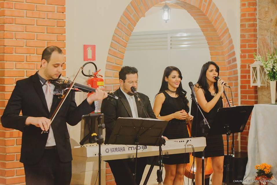 Alliance Grupo Musical
