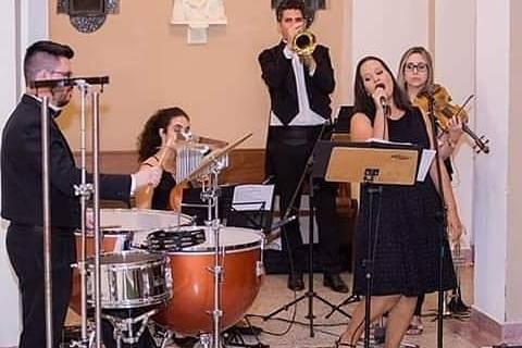 Musical Melisma Cerimônias e Eventos