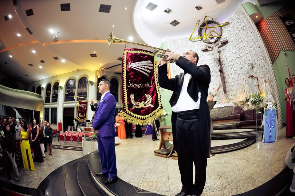 Sacramental Eventos