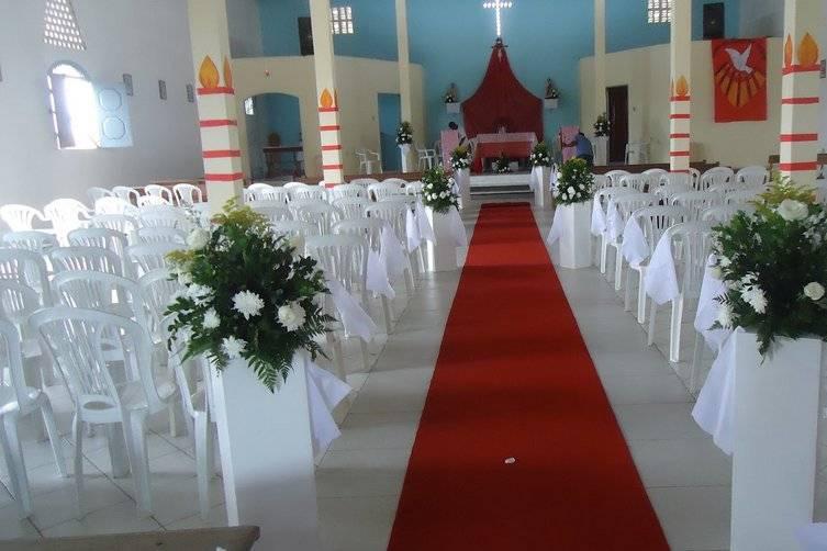Margherita Festas e Eventos