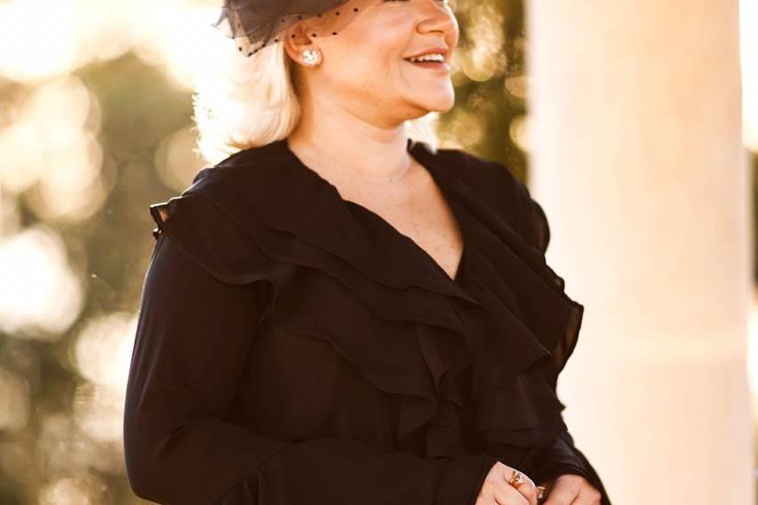 Joyce Albuquerque