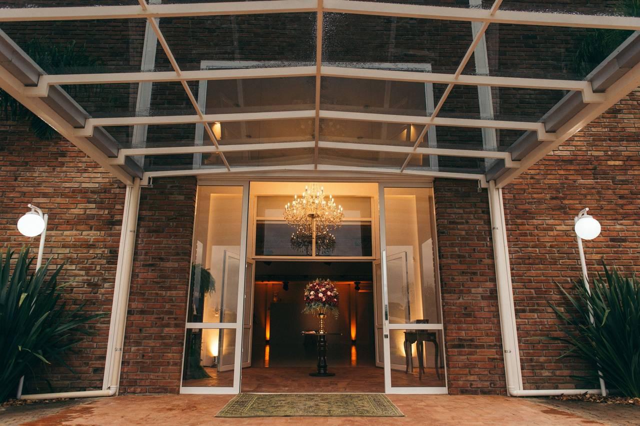 Villa Vitória Espaço de Eventos