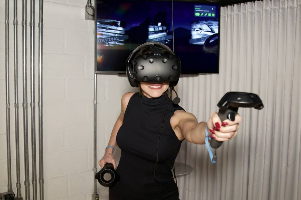 VR Xperience