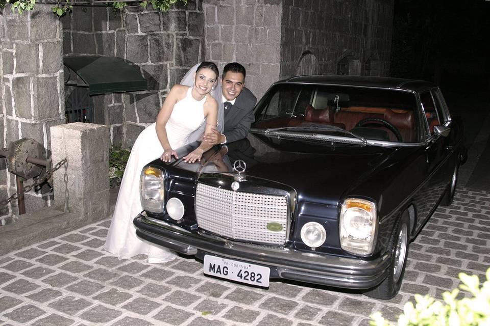A20Arte Fotográfica carro clássico