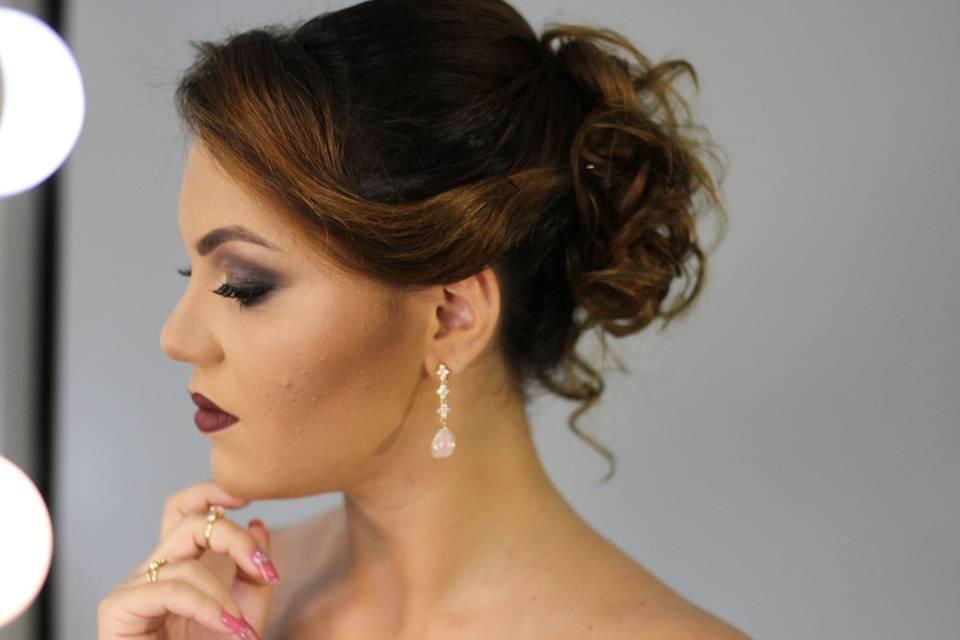 Gabriela Herculano Atelie de Beleza