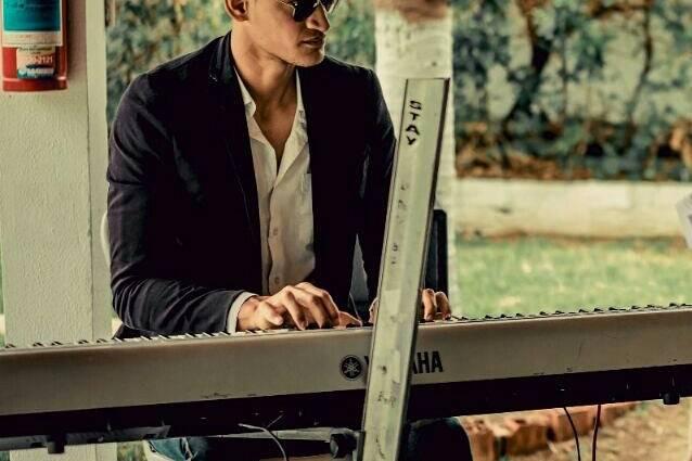 Renato Silva Pianista